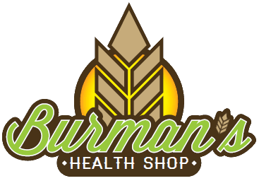 Burman's Health Shop