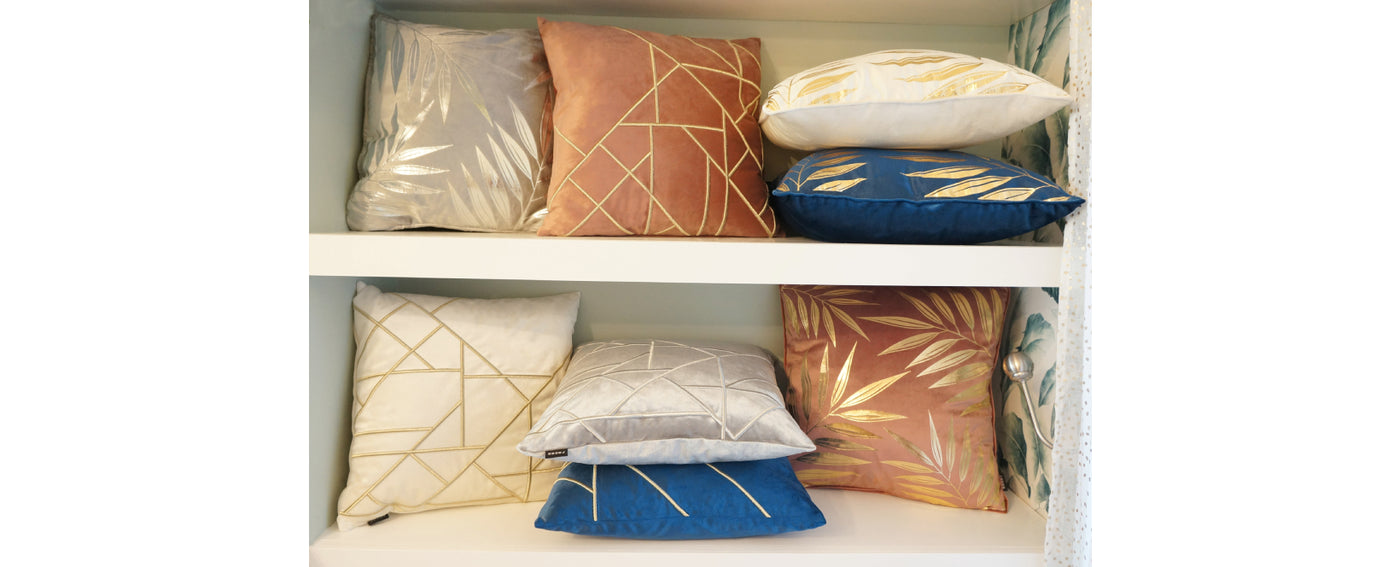 Cushion Cover Collection