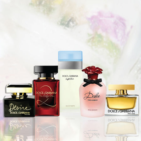 Dolce & Gabbana best sellers