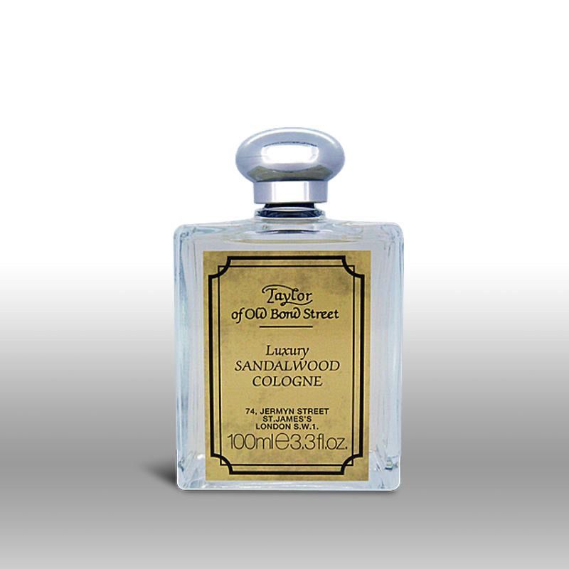 Sandalwood Gologne ⎪Taylor Of Old Bond Street