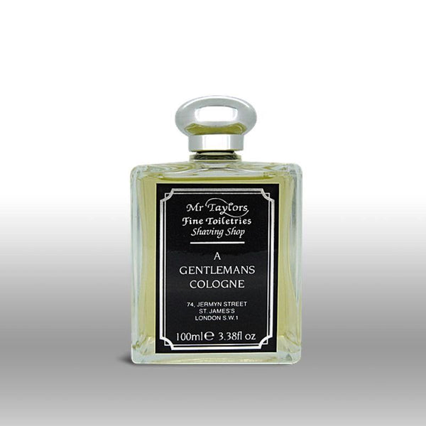 Mr Taylors Cologne⎪ Taylor Of Old Bond Street