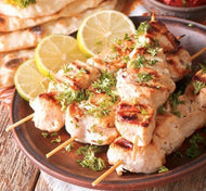 Chicken Skewers Kit - Frozen