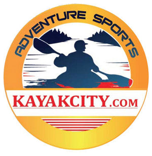 Now Available at Kayak City Stores!