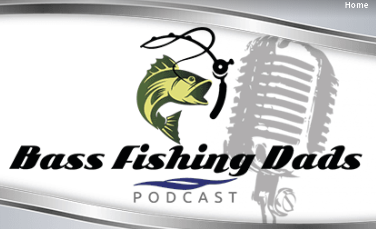 Podcast - Bass Fishing Dads!