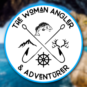Stealth Featured - The Woman Angler PODCAST with Angie Scott!
