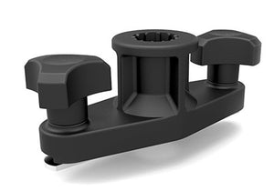 2 point Kayak Rail Mount