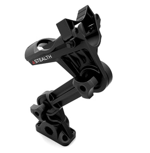 NEW! - QR2-X With Multi-Mount Base