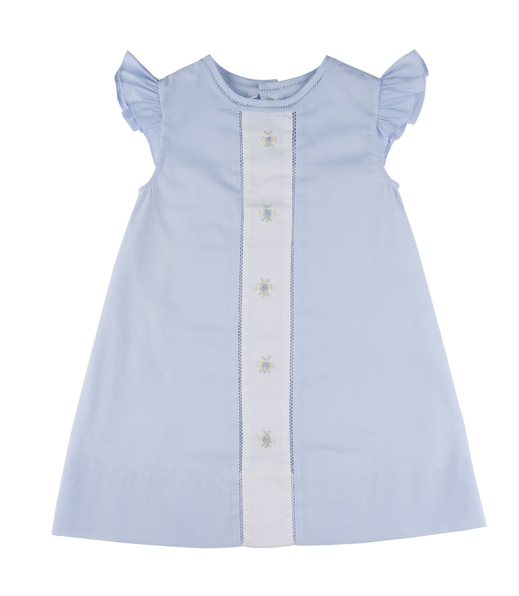 Baby Blue Boutique Collection A-Line Dress