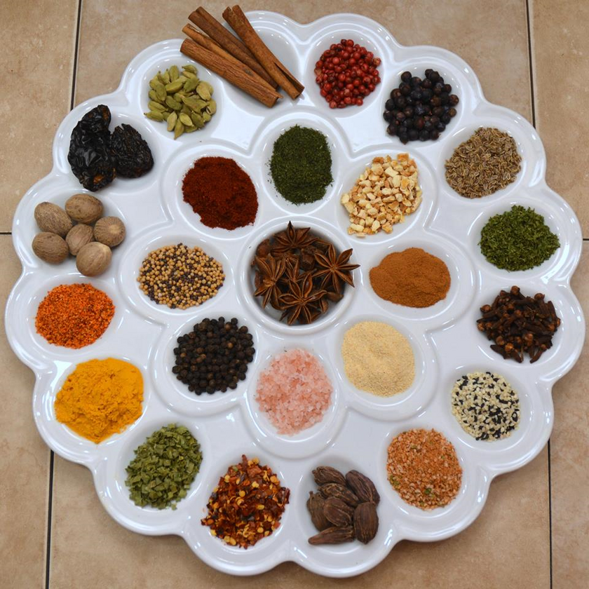 Stuart's Spices Retail Herbs, Spices, Seasonings, Peppers & Rubs