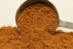 Apple Pie Spice (Salt Free)