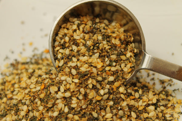Salad Seasoning (Salt Free)