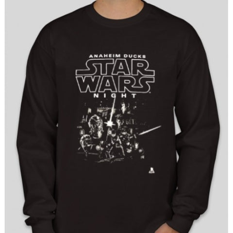 2018 LS Star Wars Tee
