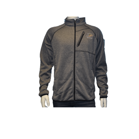 Ducks Switchback Full Zip