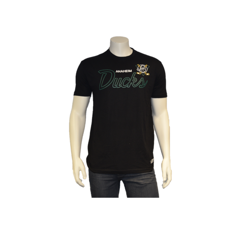 Teal MD Neon Lights Tee