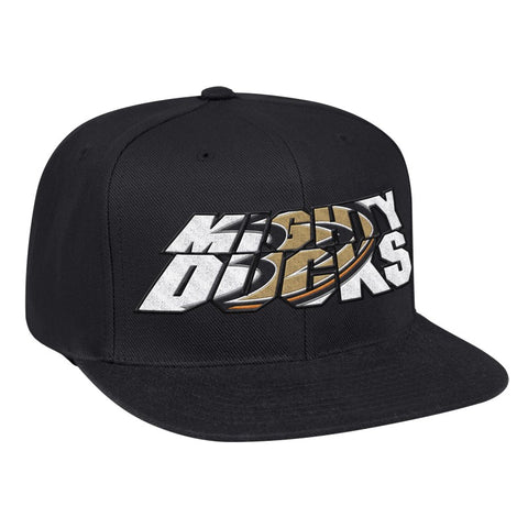 Mighty Ducks Cap