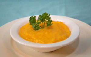 Butternut Squash & Apple Bisque (8 ounces)