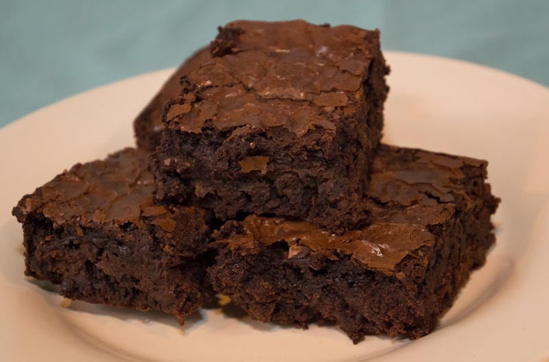 Double Brownie