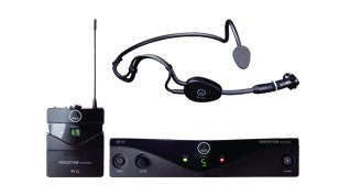 PERCEPTION WIRELESS 45 SPORTS SET