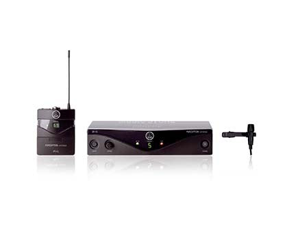 Perception Wireless 45 Presenter Set
