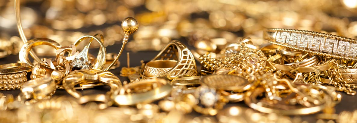 gold jewelry buying