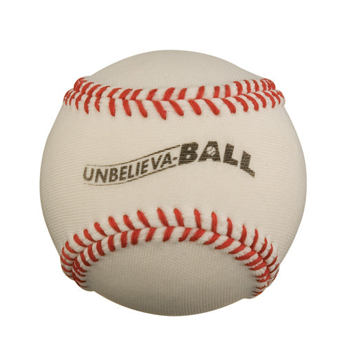 "Unbelieva-BALL 9"" Baseball - White"