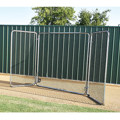Tri-Fold Fungo Screen