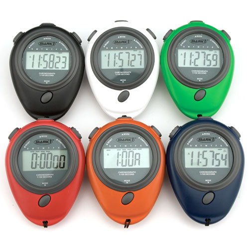 Mark 1 Economy Stopwatch Prism Pack