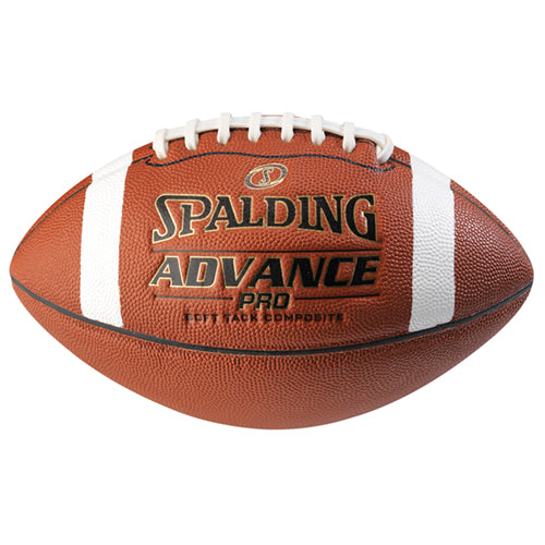 Spalding Advance Pro Composite Series