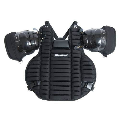 Umpire's Inside Chest Protector