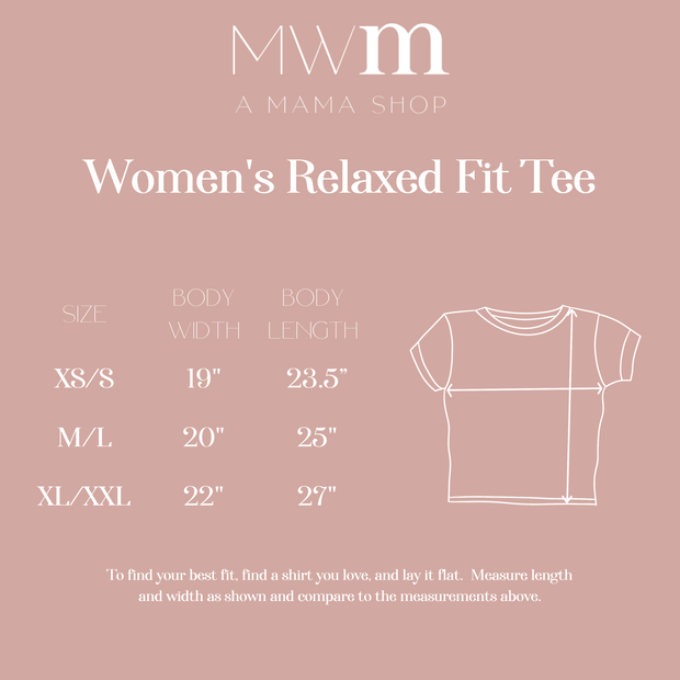 Pumpkin Mama Essential Tee - Left Chest Design   Mommy and Me 1