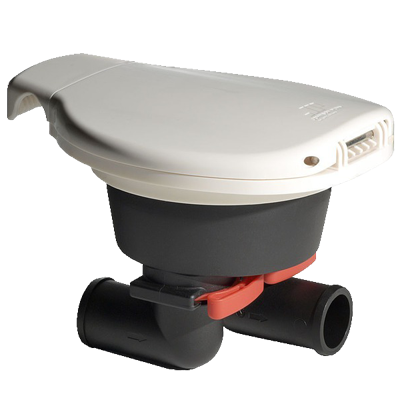 Boat electric bilge pump