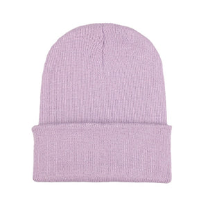 Open image in slideshow, The Plain Beanie