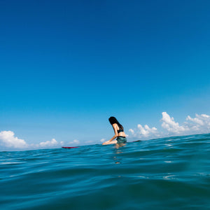 Spontaneous Surf: Lessons in forgoing plans and surfing the unexpected