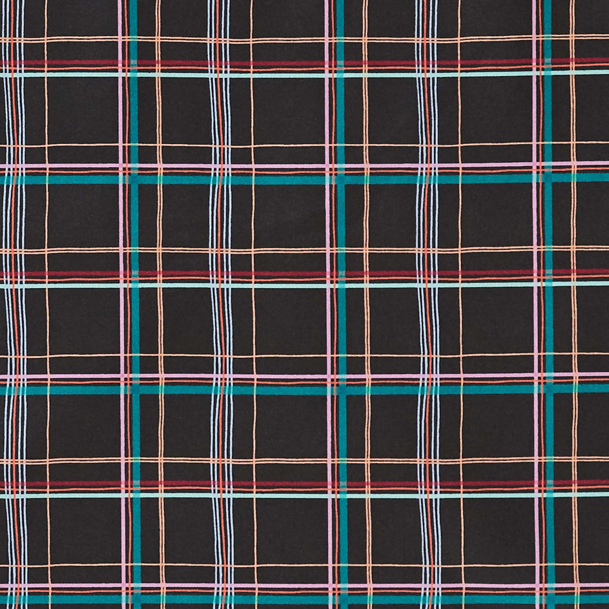 Talking Plaid: an interview with designer Rich Tu
