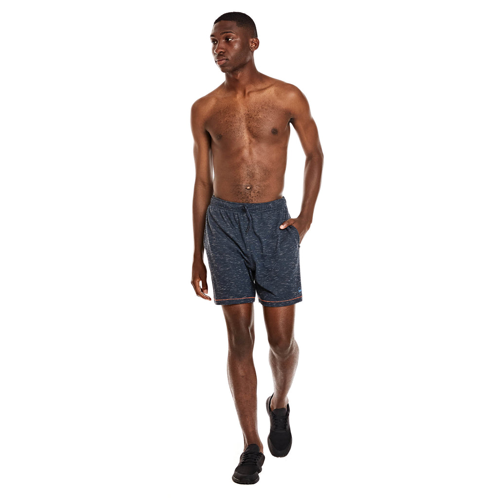 M's 7'' Chiller Shorts in Hierro Melange