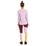 W's Runpaca Long Sleeve in Animas