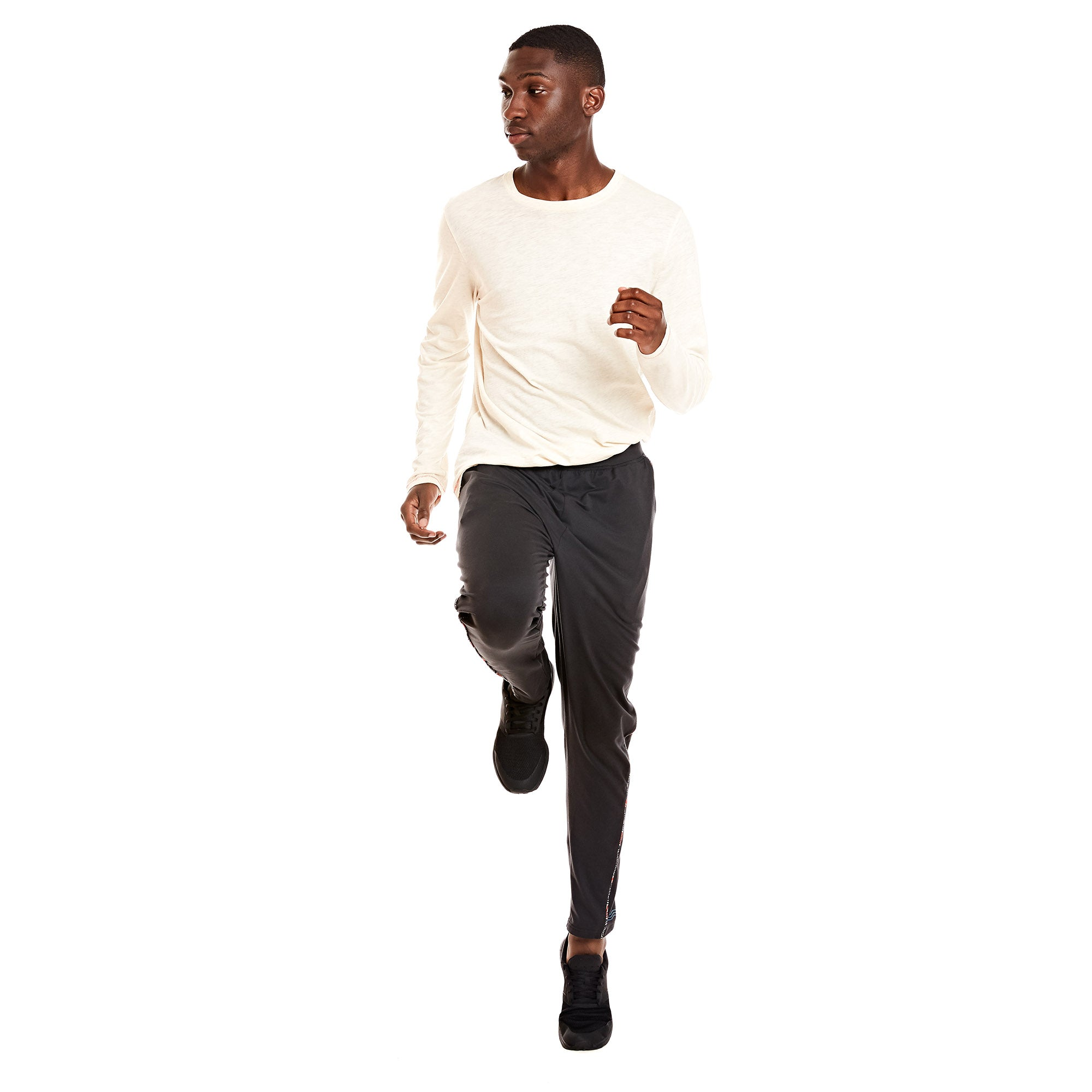M's Altitude Track Pants in Nocturna