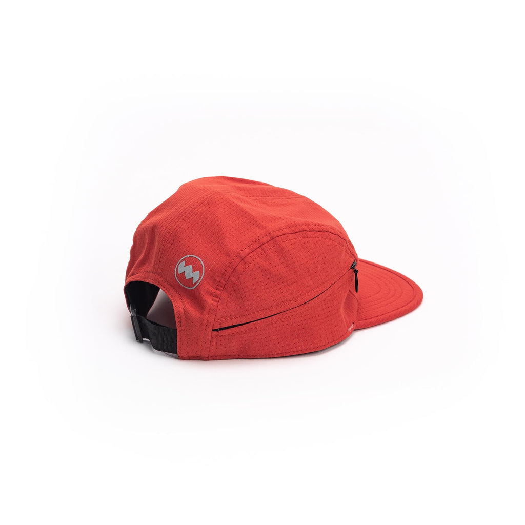 [Re]Run Cap in Linea Roja