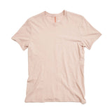 W's Runpaca Short Sleeve in Dust