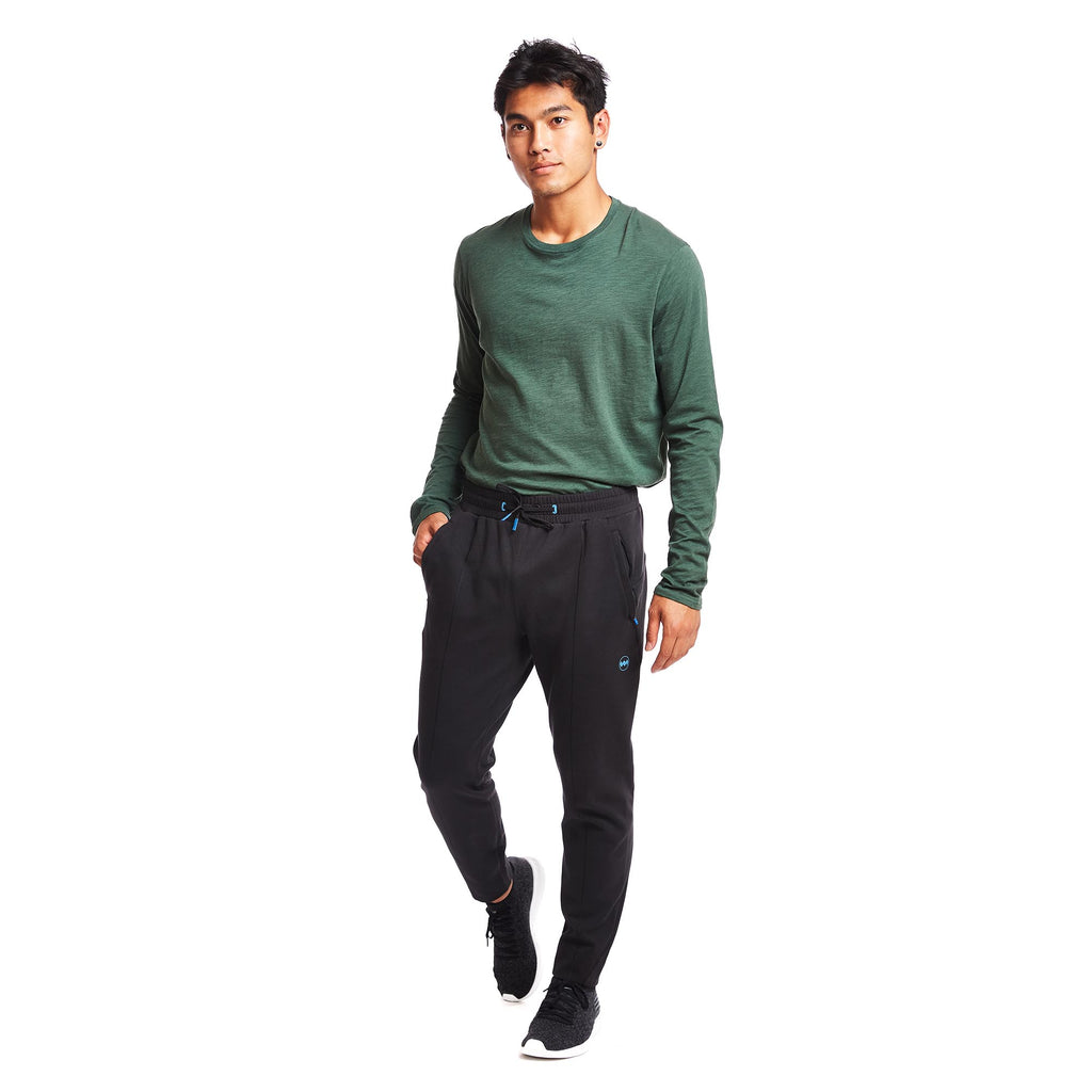 Circuit Track Pant in Midnight