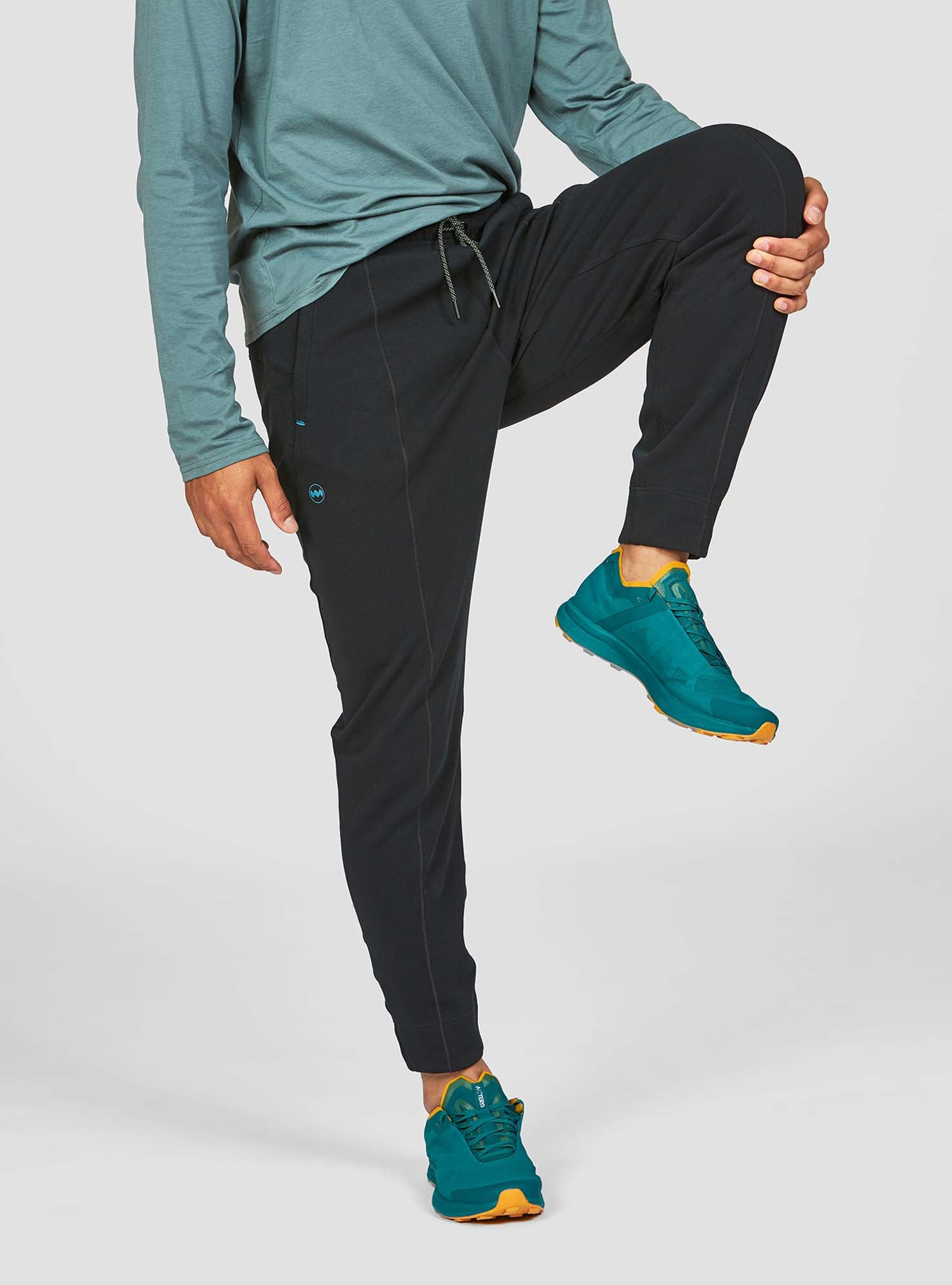 M's Circuit Jogger in Midnight