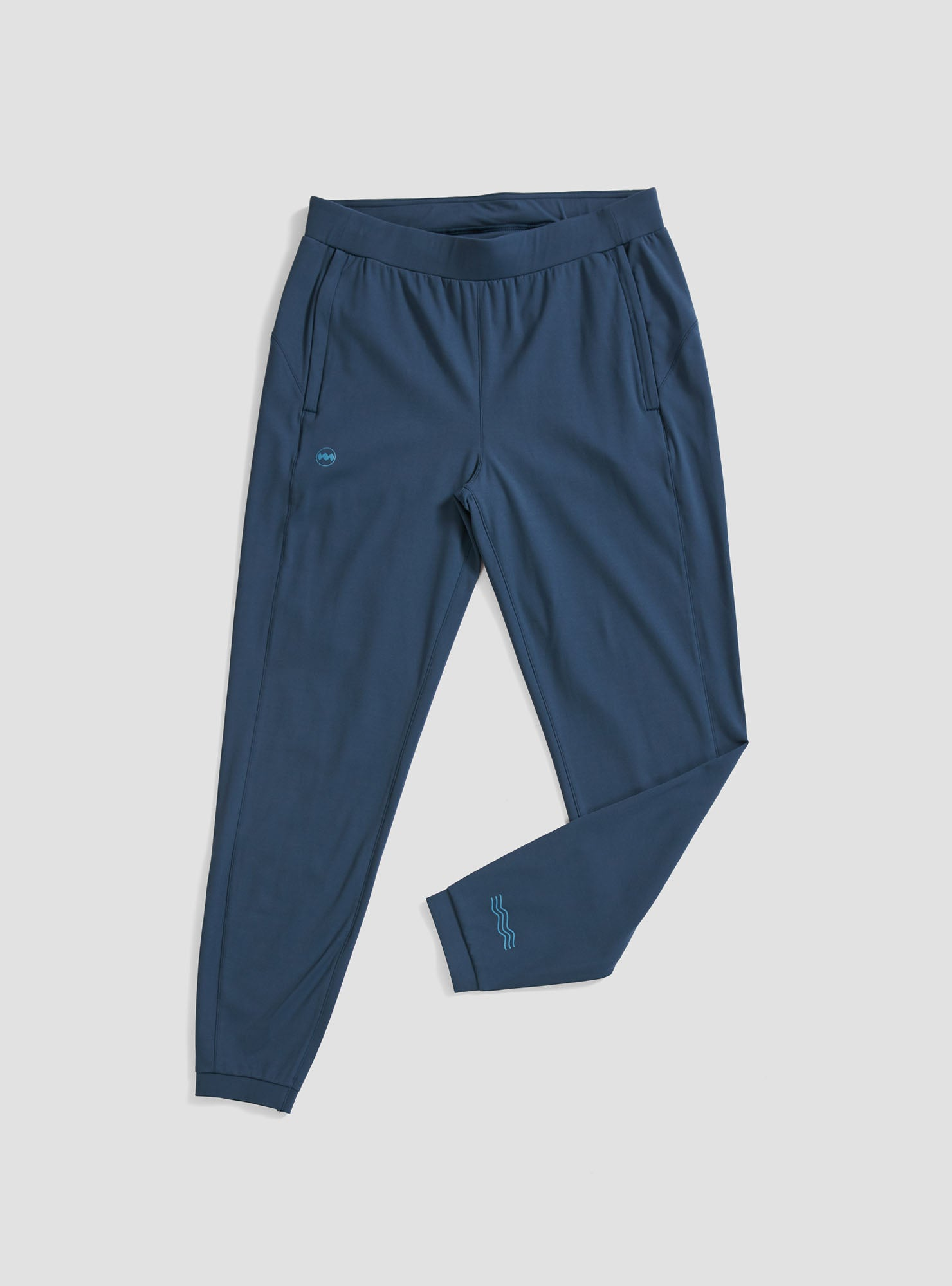 W's Mercury Track Pant in Nightshadow