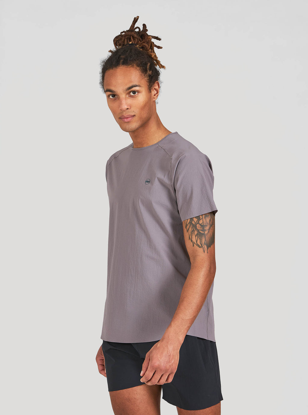 M's AFO-Vent SS Tee