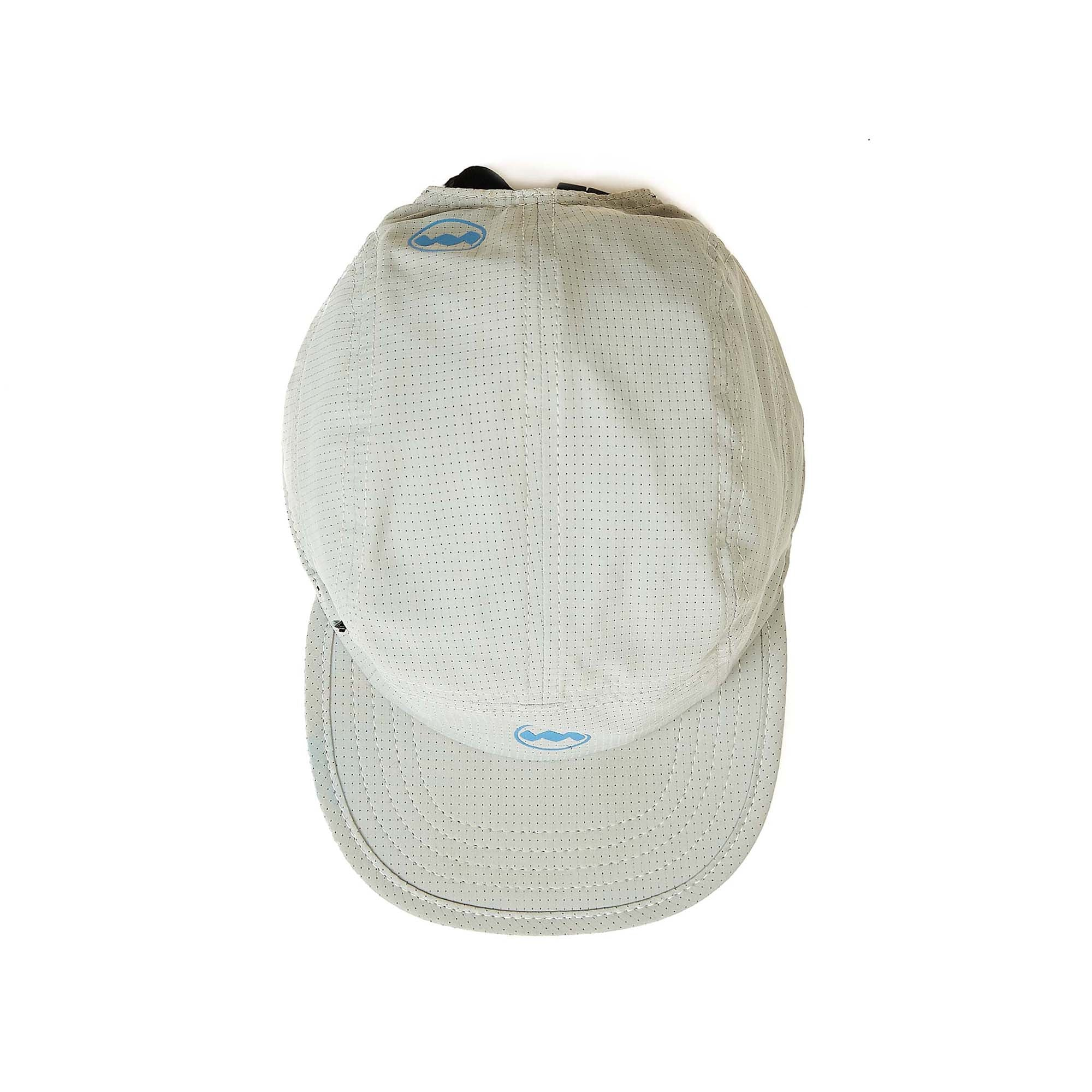 [Re]Run Cap in Haze