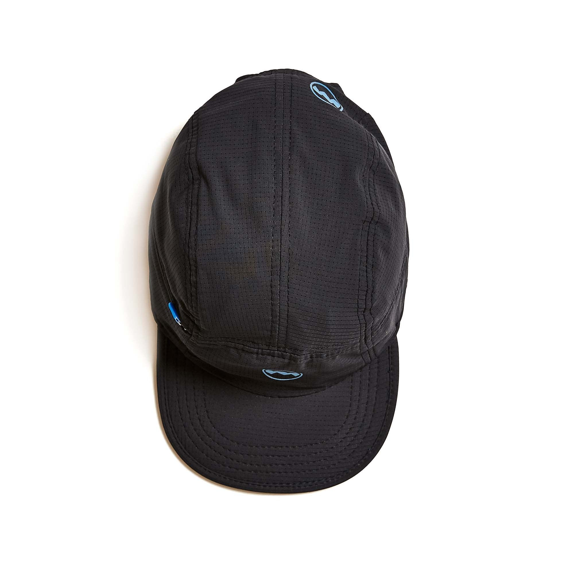 [Re]Run Cap in Midnight