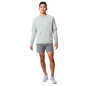 Circuit Crew Pullover in Haze