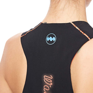 AFO Orbital Singlet in Midnight H2O Racer