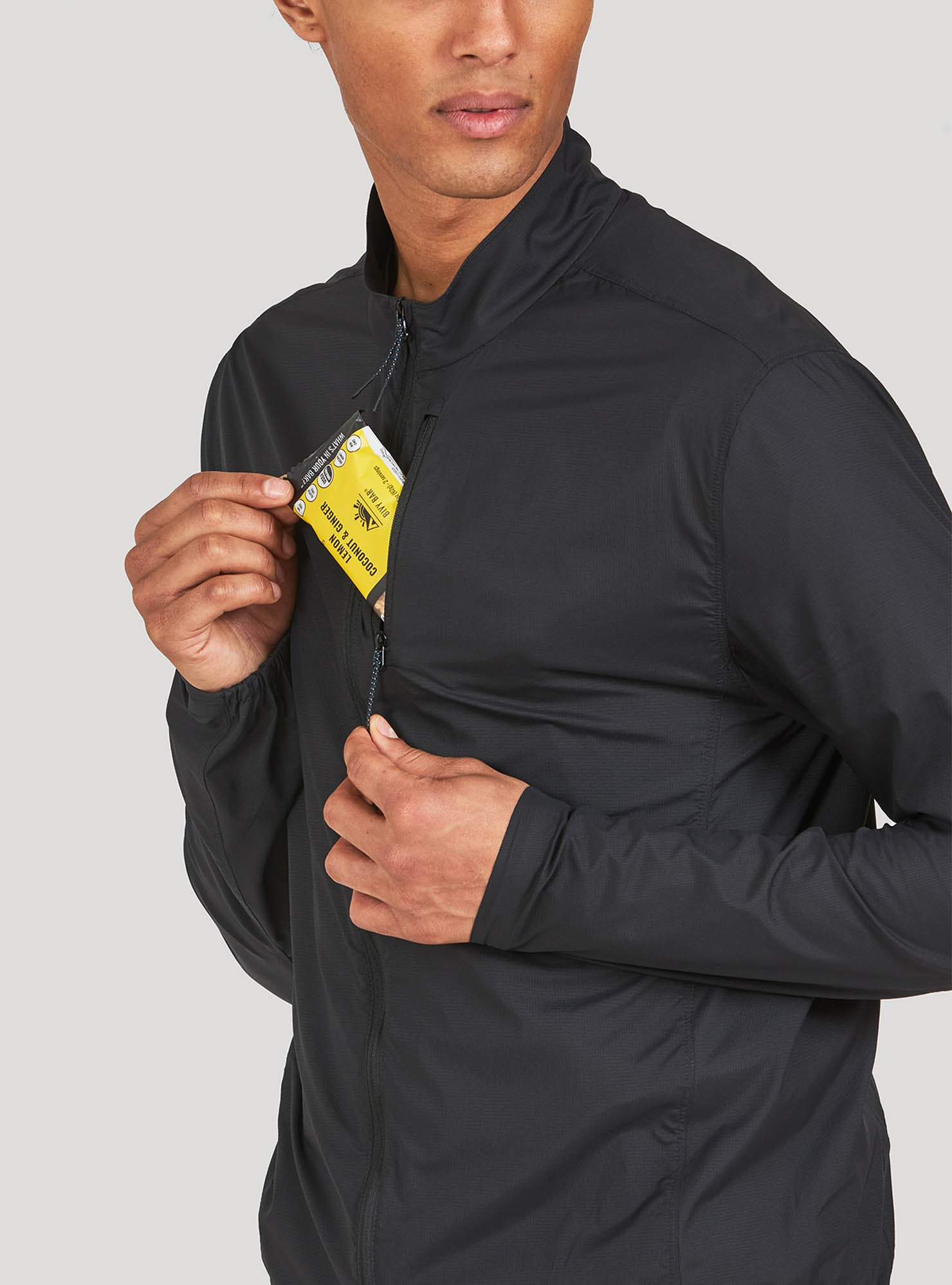 M's Zephyr Runner Jacket