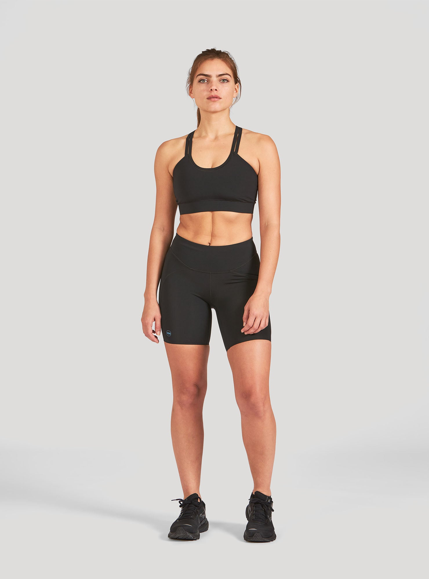 W's Groundwork Pace Sports Bra