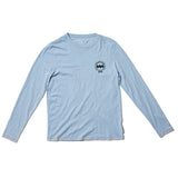M's Runpaca Long Sleeve in Cielo, Collective Edition